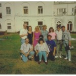 Tewin Water House school